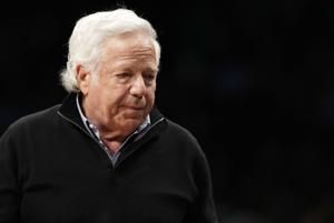 Lawyers for Patriots owner seek to have sex video thrown out