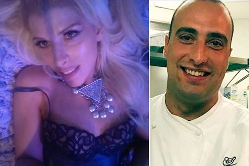 Sex worker charged in 2019 overdose death of Cipriani chef Andrea Zamperoni