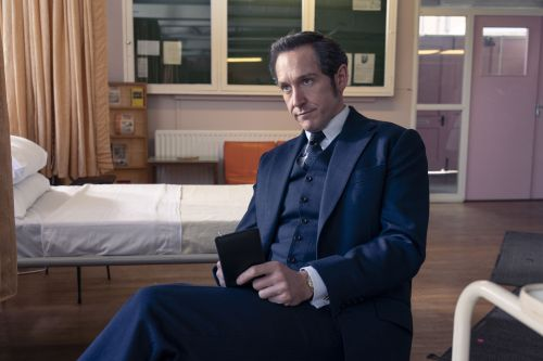 How the new TV version of sleuth Adam Dalgliesh differs from the others