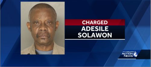 Wilkinsburg hospital employee accused of raping 'substantially impaired' patient