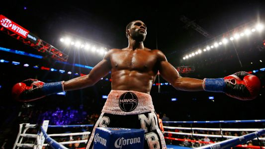 Pacquiao vs. Broner: Marcus Browne is looking to make a name for himself against Badou Jack