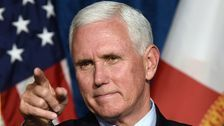 The Curse Of Mike Pence? Fans Blame VP After Packers Get Trounced By 49ers