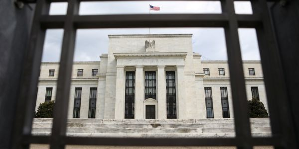 The Fed pumps another $75 billion into markets - its 3rd straight daily injection