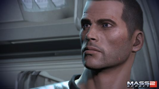 Mass Effect: Legendary Edition is still coming - but not this year