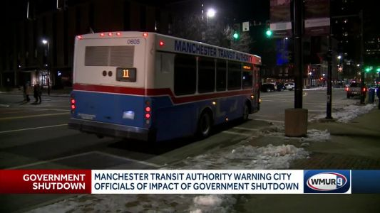 Manchester Transit Authority warns city officials of shutdown impacts