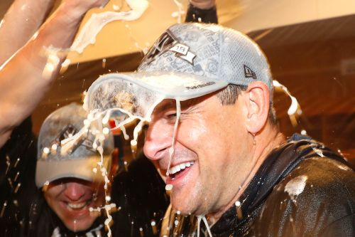 How Aaron Boone is viewing this Yankees layoff