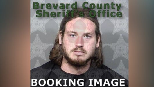 Brevard man who crashed into ambulance with child in car accused of DUI