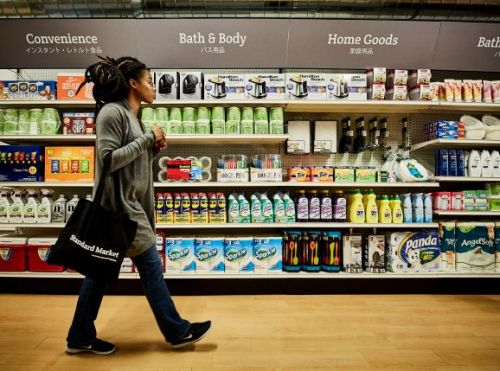 Amazon Go competitor Standard Cognition raises $40 million to expand its cashierless store solution