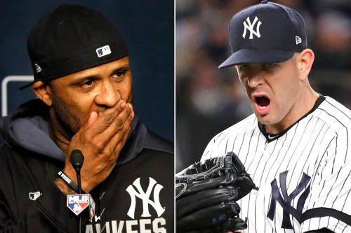 Yankees followed CC Sabathia's lead and get to play another day