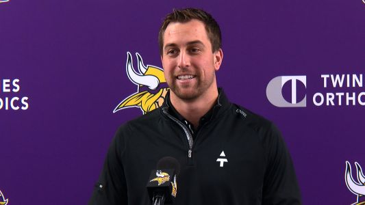 Vikings Place Adam Thielen On COVID Reserve List