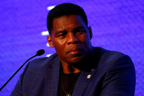 'Slavery ended over 130 years ago:' Former NFL player Herschel Walker says Black Americans shouldn't get reparations