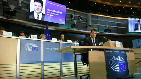 EU's $998mn budget to help countries hit by humanitarian crises