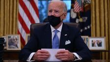 Biden Wants To Get Tougher On Employers Who Expose Workers To COVID-19