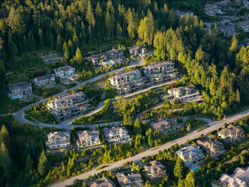 Vancouver homeowners are rushing to fill their empty mansions to avoid a new tax law - and college kids are snapping them up for dirt cheap