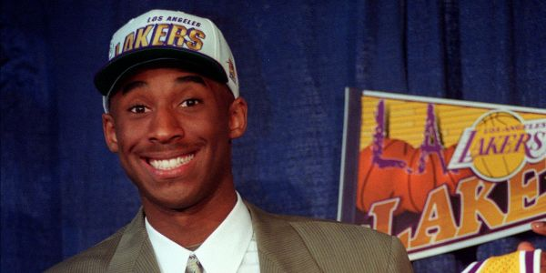 The wild story of how Kobe Bryant nearly ended up with the Nets - and several others teams - in the legendary 1996 NBA draft