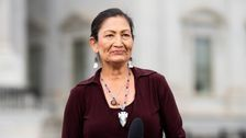 Democrats To Unveil Bill Addressing Government's Cultural Genocide Of Native Americans
