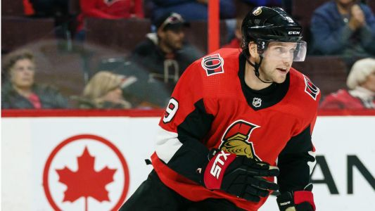 Senators' Bobby Ryan nets hat trick, hockey world reacts on Twitter