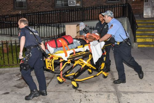 27-year-old man dead in East Harlem shooting