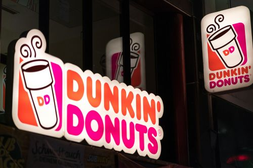 Man busted for robbing Dunkin' Donuts and fleeing in Uber