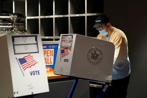 The Post's recommendations on this year's New York ballot questions