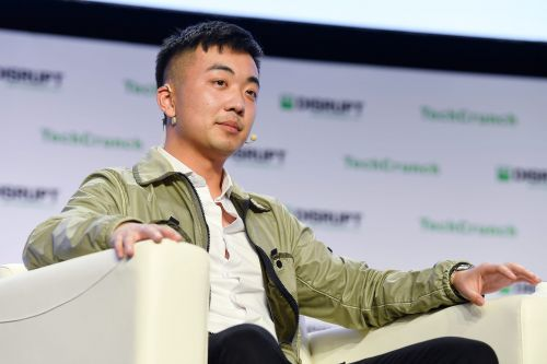 OnePlus cofounder Carl Pei just launched a new smart device company called 'Nothing'