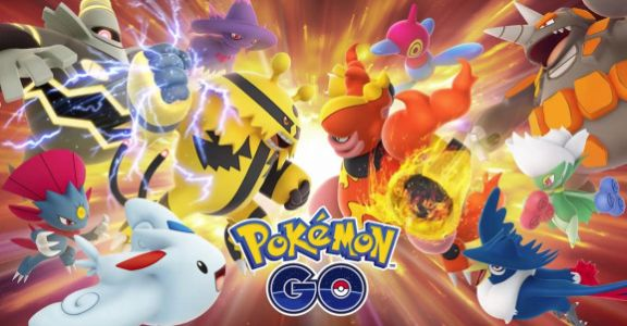 Niantic is updating Pokémon Go and other games as coronavirus keeps us inside