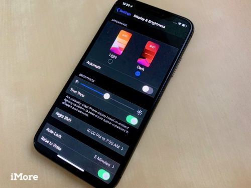 Gmail Dark Mode rollout finally complete on iPhone and iPad