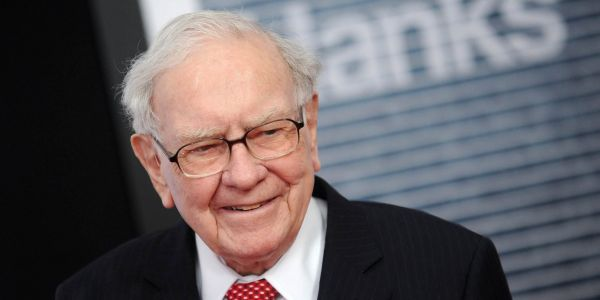 Here are Warren Buffett's top 13 favorite stocks