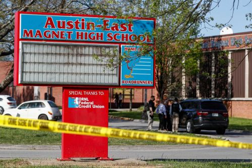 No charges will be brought against officer in Tennessee school shooting