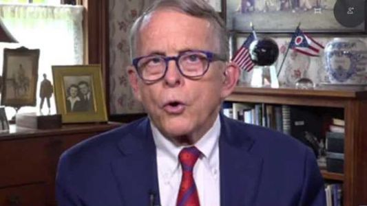 LIVE: Ohio Gov. Mike DeWine gives update on COVID-19, state's alert map