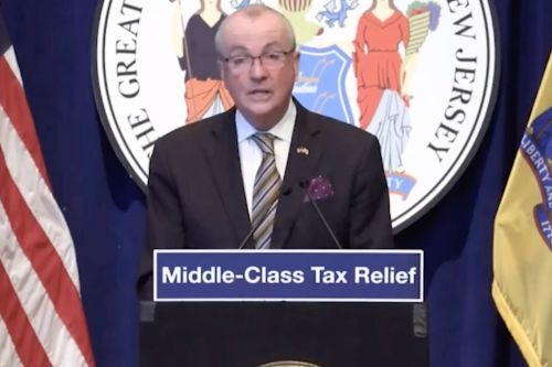 New Jersey to impose 'millionaires tax' on residents earning $1M and up
