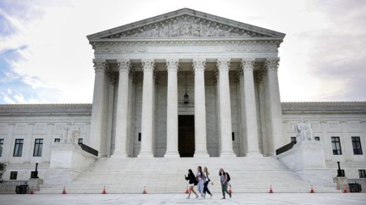 The U.S. Supreme Court sides with police in 2 qualified immunity cases