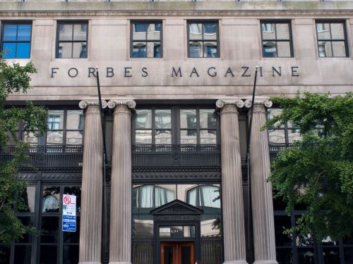 The inside details of Forbes' big newsletter expansion, including how subscription revenue will be split and who owns the IP