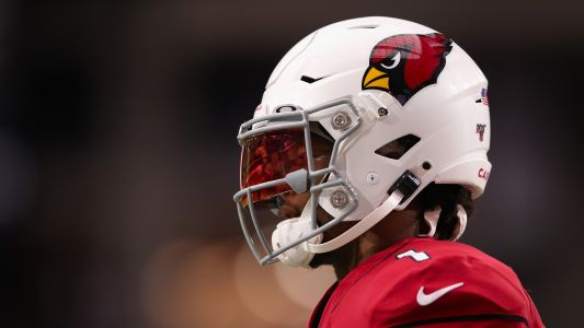 Cardinals' Kyler Murray on 'frustrating' preseason: 'There is nothing to be too negative about'