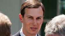 Kushner Firm's Reported $90 Million In Secret Foreign Investments Riles Ethics Experts