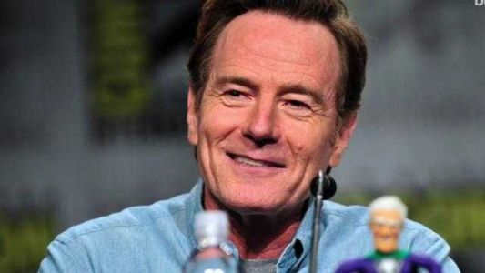 Bryan Cranston says he had COVID-19 and shares a video of himself donating plasma
