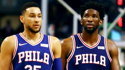 GM Elton Brand Says Sixers Have Three Top 20 NBA Players After Jimmy Butler Trade