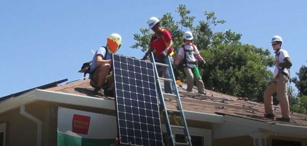 Solar panels on new homes would not be required under SMUD program