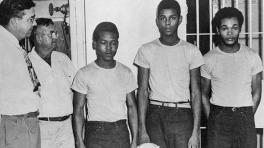 4 Black Men Accused of Rape in 1949 Were Posthumously Pardoned in Florida