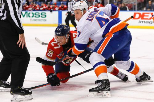 Islanders fall to Panthers as losing streak hits three