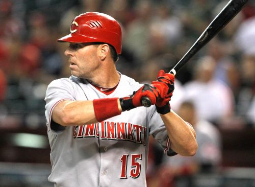 Ex-MLB star Jim Edmonds went to hospital for coronavirus test