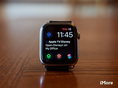 Want to give your kid an Apple Watch? Use Apple Watch Family Setup