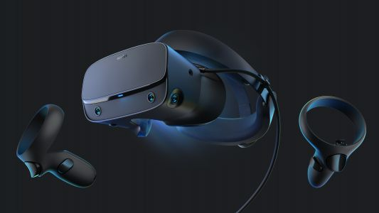Facebook Oculus Quest 2 Review: Solid V.R. Headset, but Few Games