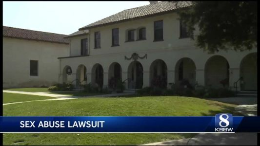 New CA law opens door for 2 men to file lawsuit against Diocese of Monterey