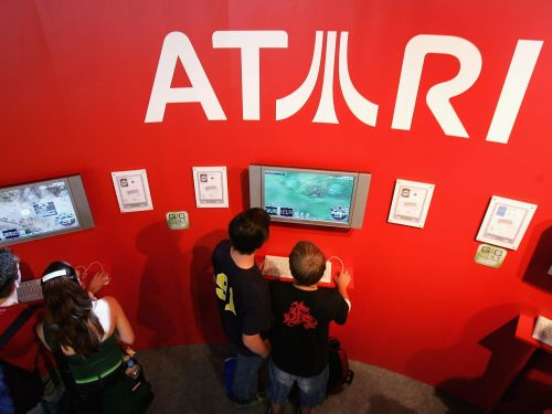 Atari is opening gaming-inspired hotels around the US, with vintage arcades and pop culture nightclubs. See what they will look like