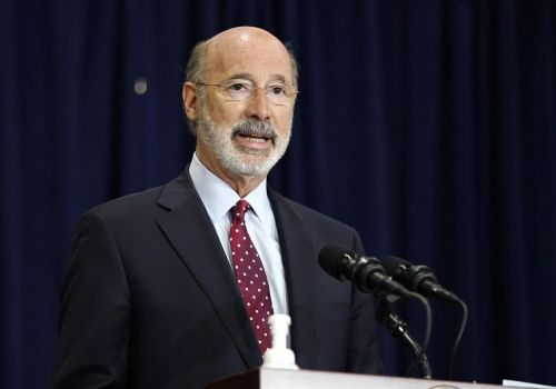 Republicans say Gov. Wolf is trying to sabotage ballot question on emergency declarations