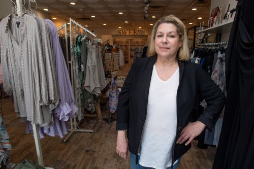 NYC dress shop shows how coronavirus devastates independent businesses