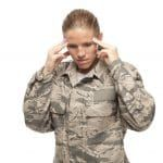 Health Concerns a Major Issue for Recently Discharged Military Personnel