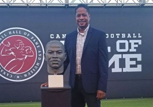 Aliquippa's Ernie Pitts finally gets his day in CFL Hall of Fame