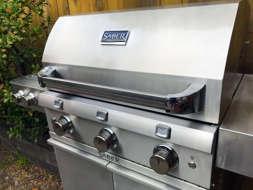 How to clean your BBQ grill